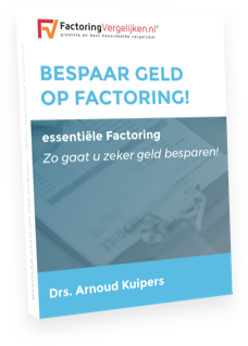 Factoring-Vergelijken-Book